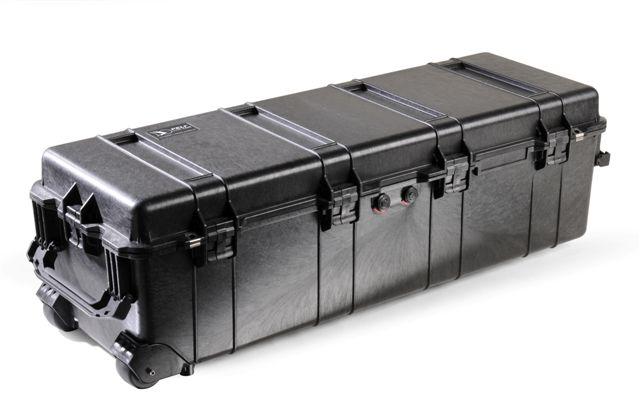 6161db24a5a2 Peli védőtáska 1740 Peli 1740 gurulós műanyag táska ...